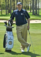 Private Golf Lessons by PGA Professionals in Ann Arbor