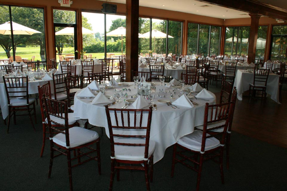 Rustic Weddings Ann Arbor Golf Course