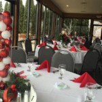 ann arbor holiday parties