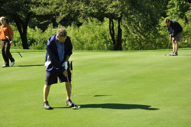 join a golf league in ann arbor