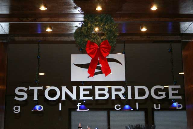 Book your company Christmas party at our Ann Arbor location