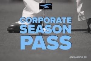 corporate company season golf course membership