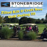 Tilted Kilt Craft Beer Golf Outing