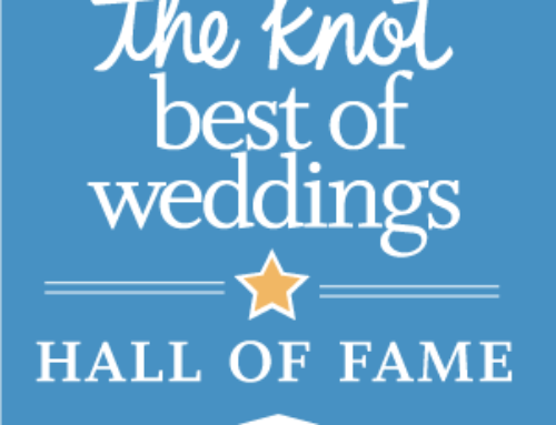 Stonebridge Named to The Knot Best of Weddings Hall of Fame