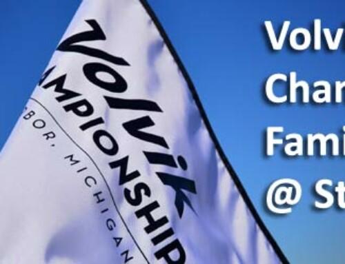 Volvik LPGA Championship Family Fun Day @ Stonebridge