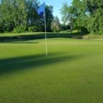 best golf course in ann arbor