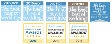 michigan wedding venue award