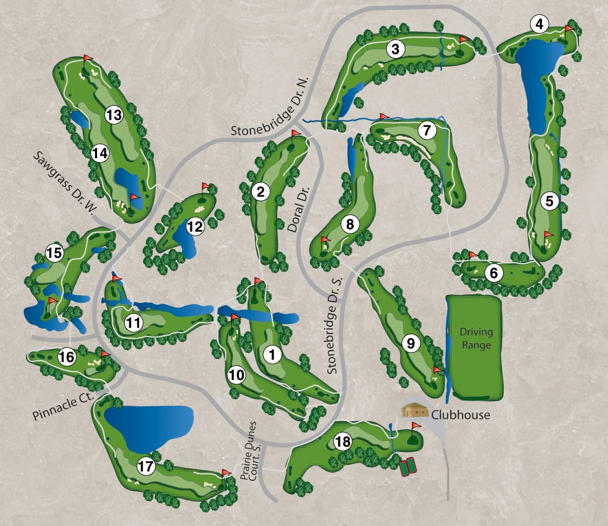Golf Course Information - Stonebridge Golf Club Ann Arbor on golf packages, modern art map, volleyball map, golf holidays, us road map, civilization world map, golf tours, golf real estate, football soccer map,
