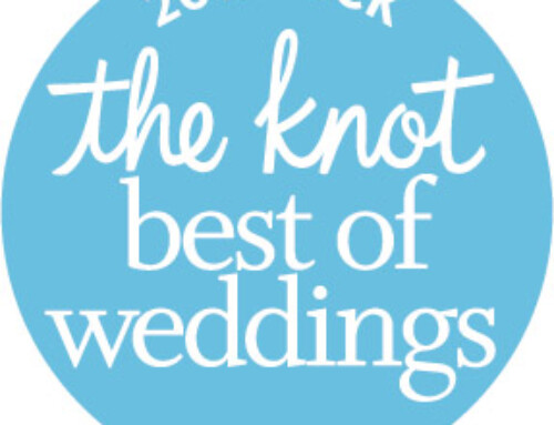 2019 The Knot Best of Weddings Winner