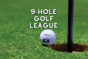 9 hole evening golf league in ann arbor