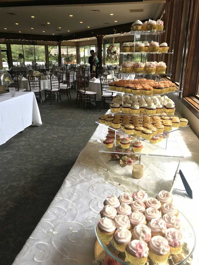 june wedding reception near brighton mi