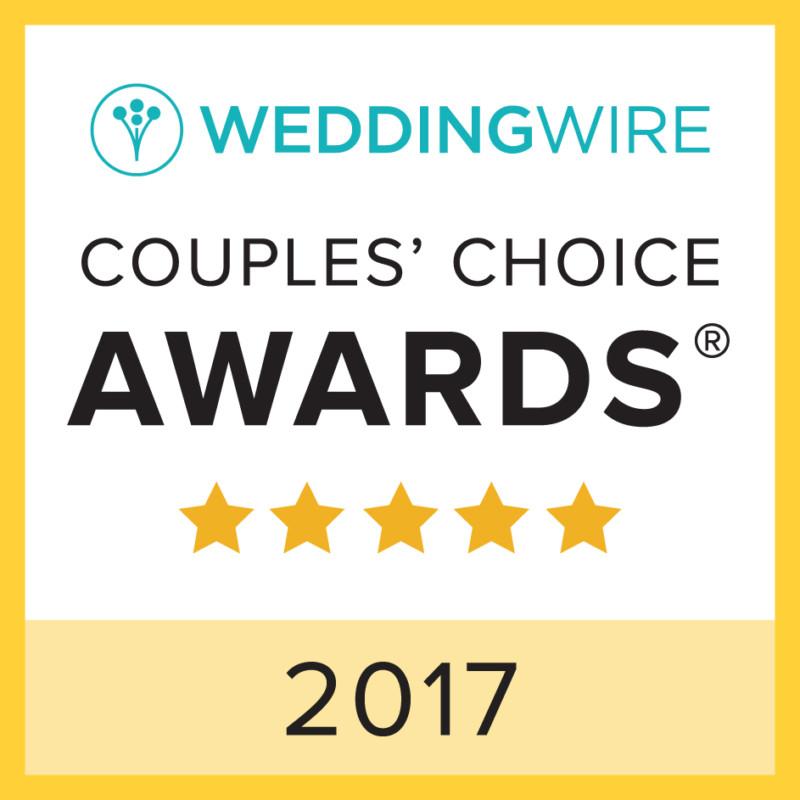 Michigan Wedding Reception Venue Award Winner 2017
