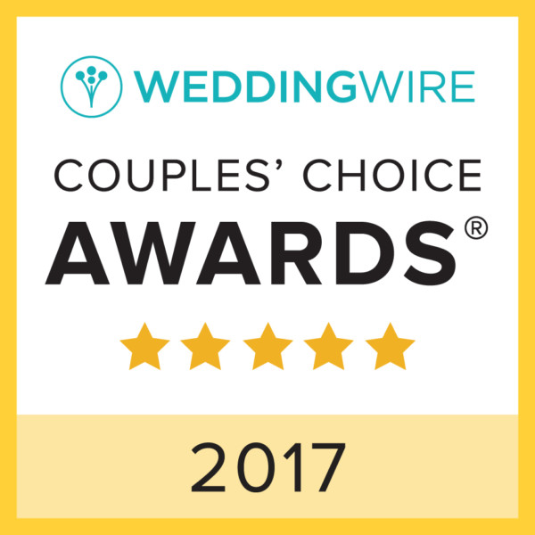 Michigan Wedding Reception Venue Award Winner 2017