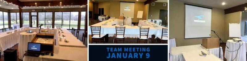 Ann Arbor Meeting Space