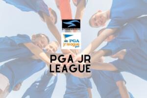 PGA Junior Golf League kids golf league