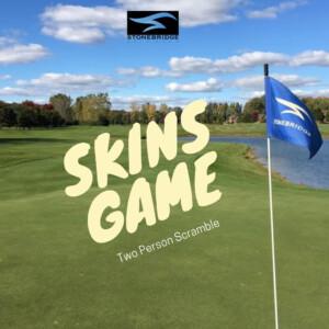 golf skins game in ann arbor