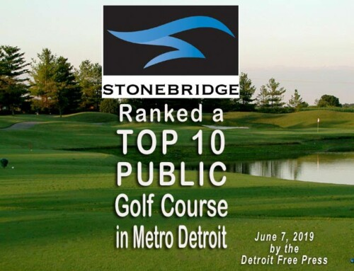 Top 10 Public Golf Course in Metro Detroit