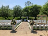 wedding reception in ann arbor may 18