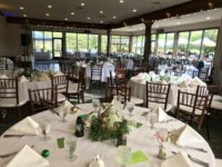 Wedding Reception May 10