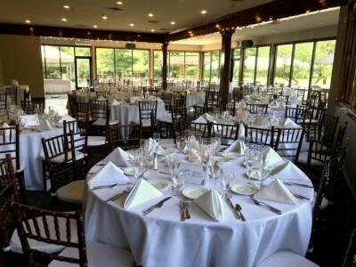 June Wedding in Ann Arbor
