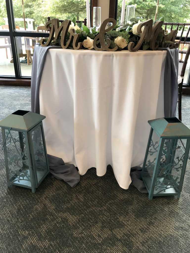 Wedding August 9